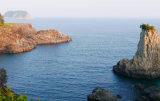 Jeju island of South Korea - Vietnam visa
