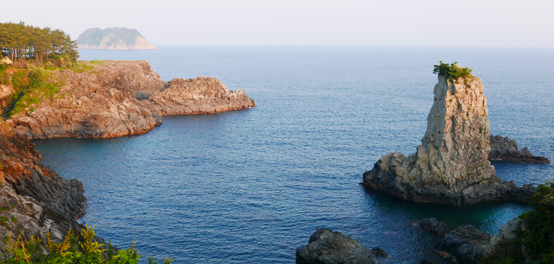 Jeju island of Korea - Vietnam visa