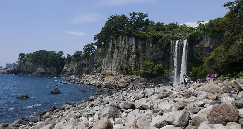 Jeju island of Korea - Vietnam visa online