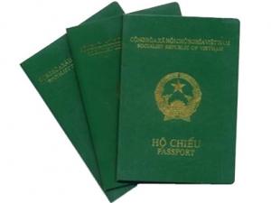 Vietnamese passports and visas