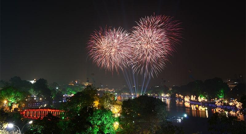 'Hanoi Festive' to celebrate New Year 2017