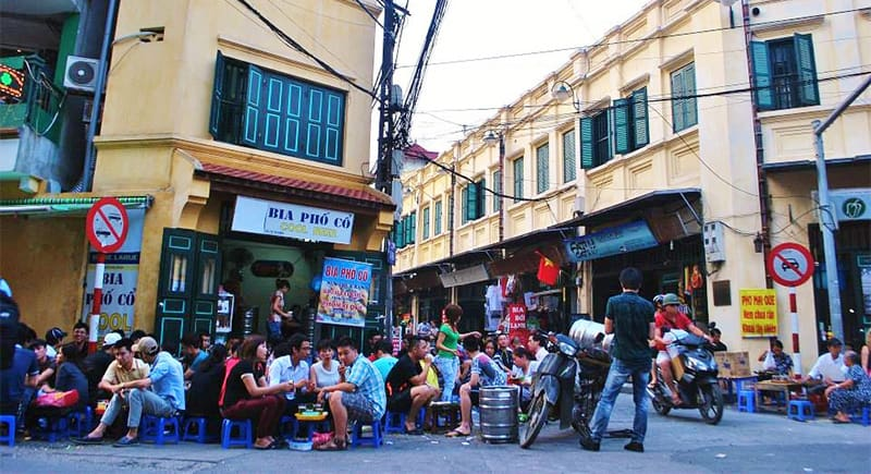 The Top 5 Things to Do in Hanoi, Vietnam