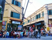 Bia Hoi Hanoi - things to do in Hanoi