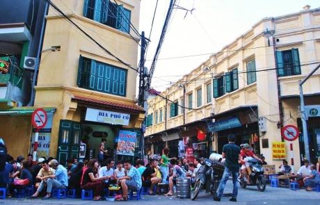 The Top 5 Things to Do in Hà Nội, Vietnam