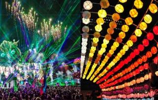Hanoi festive to welcome 2017 - Vietnam visa