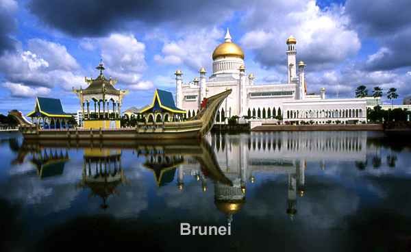 Brunei travel - Vietnam visa