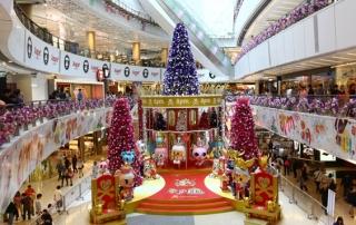 Christmas notes Hong Kong - Vietnam visa online