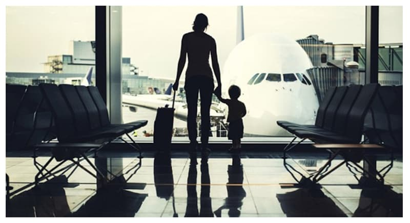Best way to get Vietnam visa in case of traveling by air to Vietnam with kids