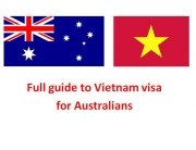 Guide to Vietnam visa for Australians