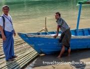 Chin Village - Myanmar - Vietnam visa