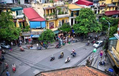 Hanoi in 1 day – where to go and what to do