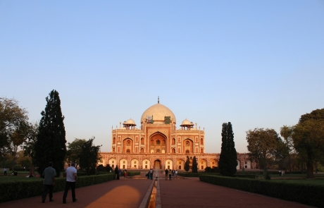 5 reasons why India should be your next holiday