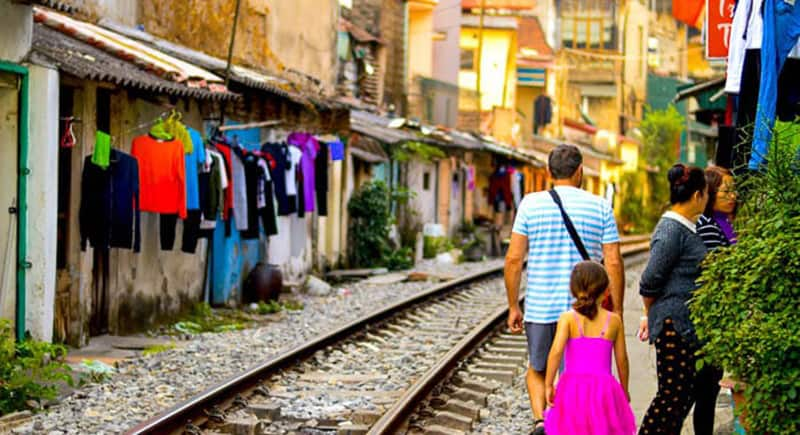 A fantastic Vietnam Itinerary by Thrifty Family Travels