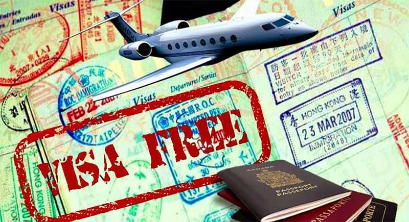 UK, French, Italian, German and Spanish get Vietnam Visa Exemption for another 1 Year