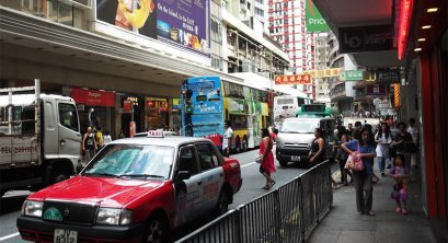 Should I apply Vietnam visa through Vietnam consulate in Hongkong?