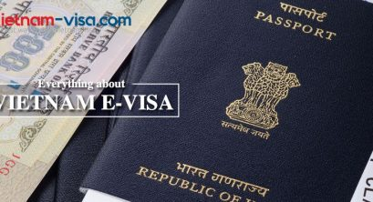 Everything you need to know about Vietnam E-visa