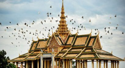 How to get Vietnam Visa From Phnom Penh?