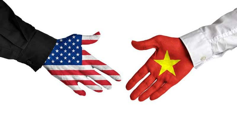 How To Get A Business Vietnam Visa From Usa