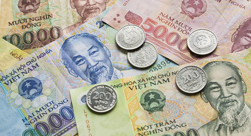 vietnam-dong-currency