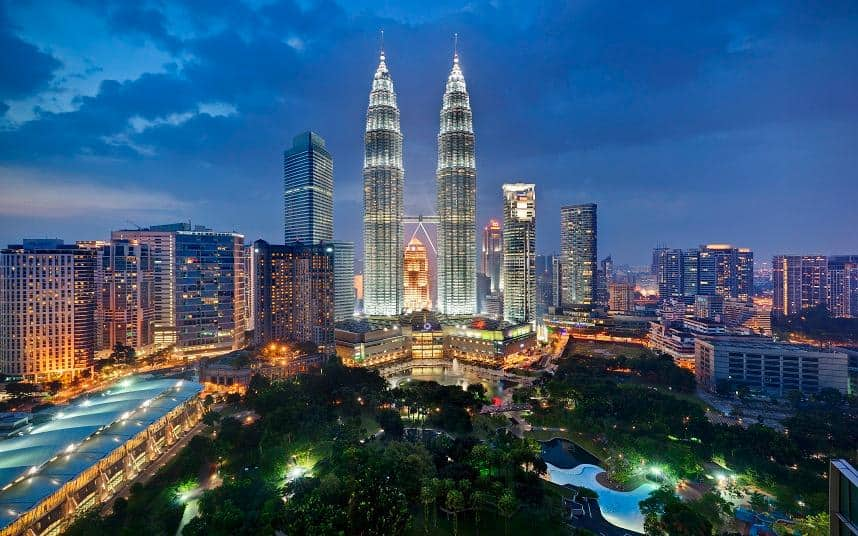 south-east-asia-country-malaysia