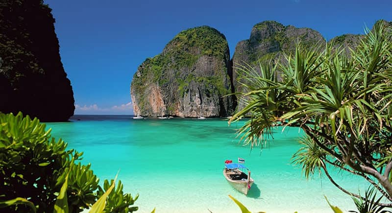 south-east-asia-country-thailand