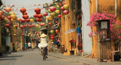 Travel guide to Vietnam in 2 weeks for German citizens