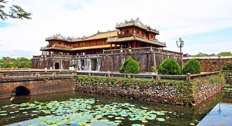 Hue-citadel-vietnam-in-2-weeks