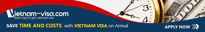 Get Vietnam visa on arrival - easy way to get visa to Vietnam