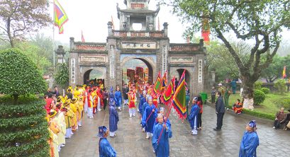04 Must-visit springs festivals in Hanoi for Netherlands visitors