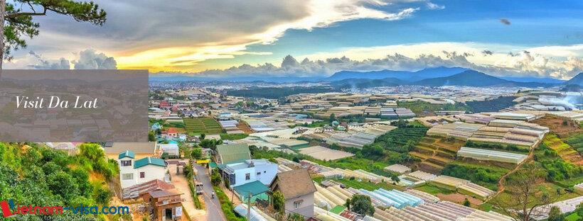 Explore Da lat - Vietnam trip - Vietnam travel