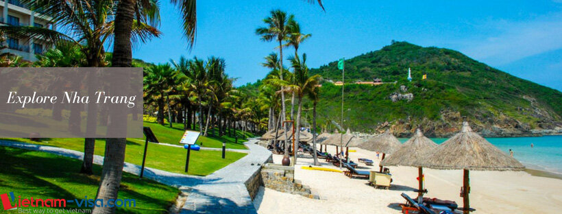 Visit Nha Trang - Vietnam trip