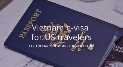 Vietnam e-visa for US citizens
