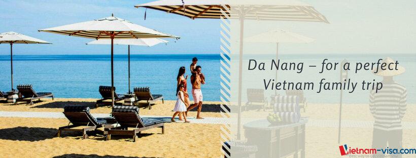 a perfect Vietnam family trip - Vietnam visa