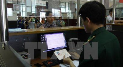 Vietnam to begin granting e-visa in February