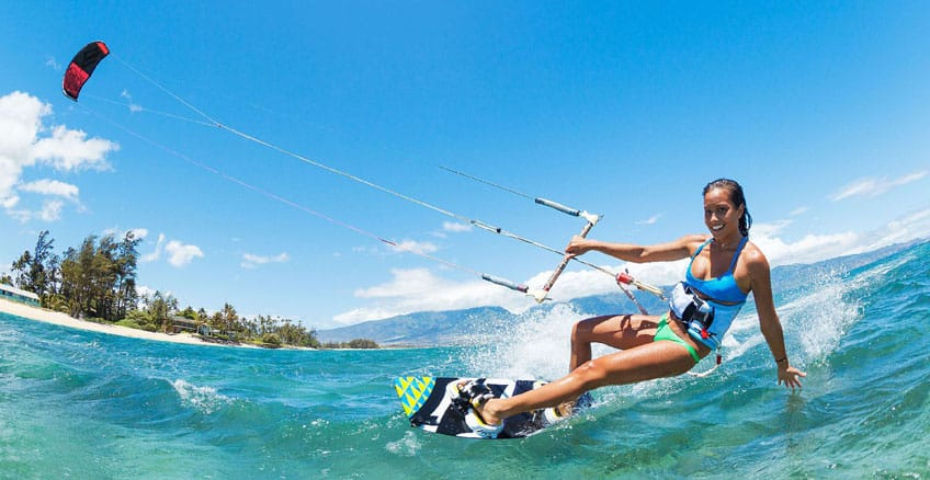 Reasons to visit Phu Quoc - Heaven for water sport lovers