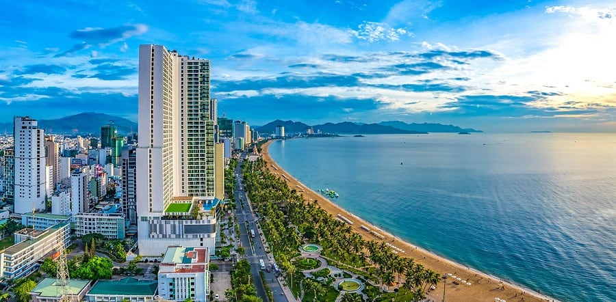 Nha Trang - A paradise for expats to live in Vietnam