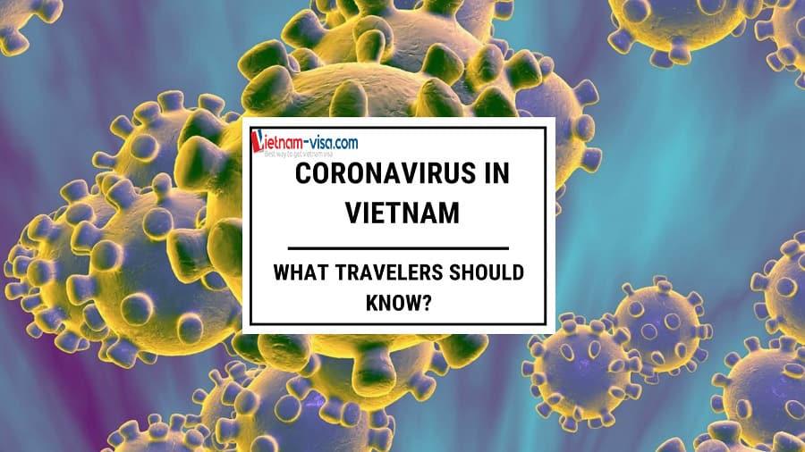 Coronavirus in Vietnam – Is Vietnam safe for Travel?