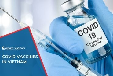 Covid Vaccine in Vietnam – All you should know