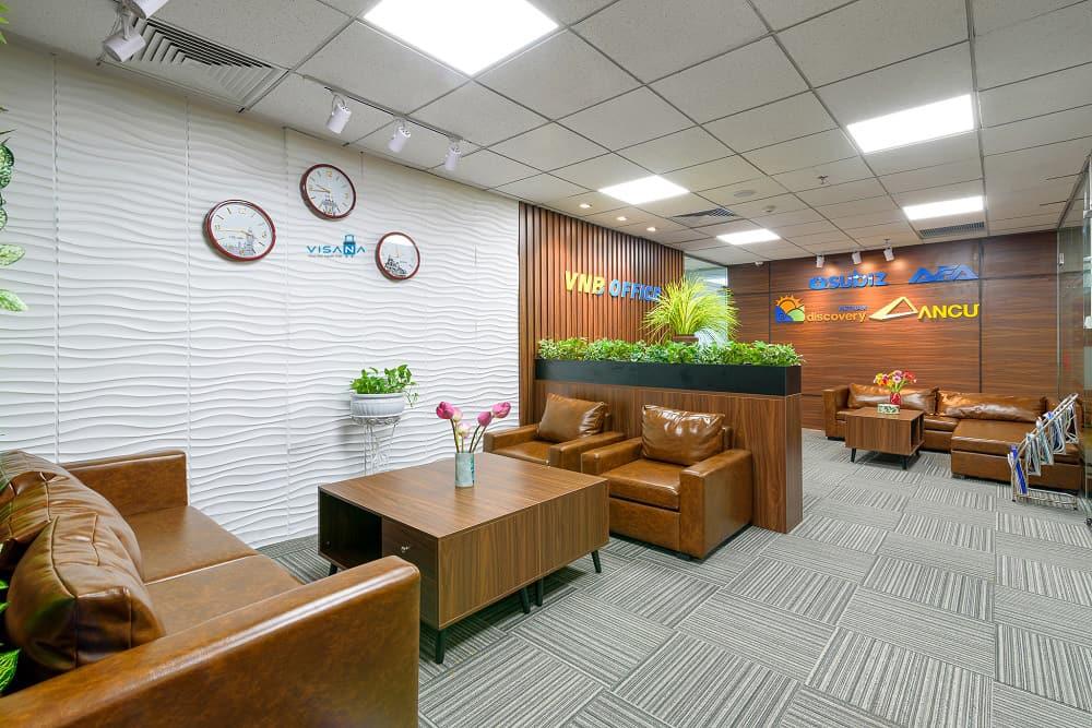 Văn phòng Vietnam-visa tại Hà Nội